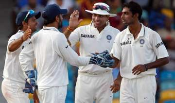 team india fined for slow over rate in second...
