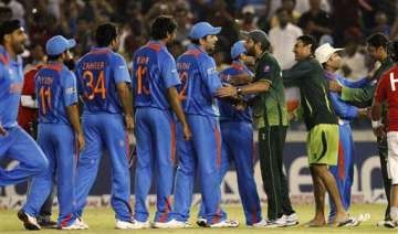 team india went to bat in mohali on empty stomach...