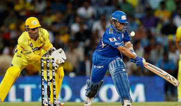 tendulkar set to return as mi take on dd - India...