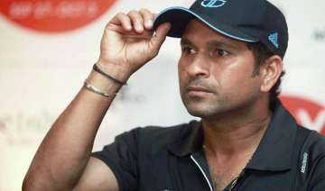 tendulkar recalls gourmet delights - India TV