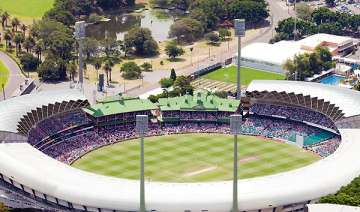 the scg 100 tests and counting - India TV