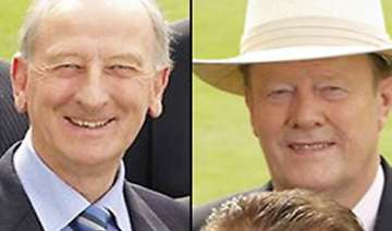 tony greig bill lawry s banter missed at...