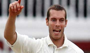 tremlett can bring sachin down says warne - India...