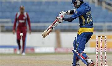 tri series west indies win toss elect to bowl...