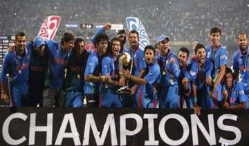 no fake cup given to india clarifies icc - India...