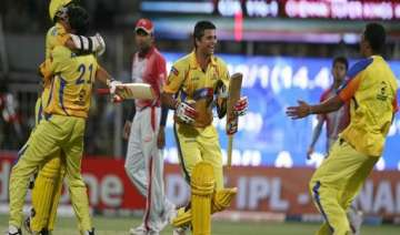 ipl to be held in india and uae - India TV