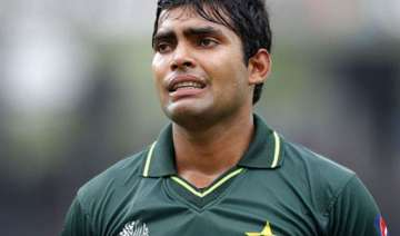 umar akmal joins sydney sixers in bbl - India TV