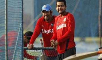 virat kohli dhoni continue to be in top 4 in odis...
