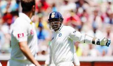 virender sehwag involved in an altercation with...