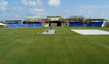 warner park to host cpl semis final - India TV