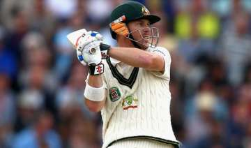 warner hits 197 in od match clarke on the mend -...