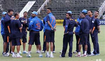 we will do the best we can against team india...