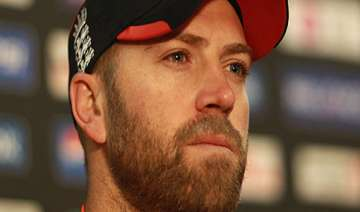 we are still in the game says matt prior - India...