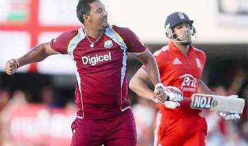 west indies defeats england in first odi - India...