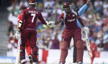 west indies ready for england fightback - India TV