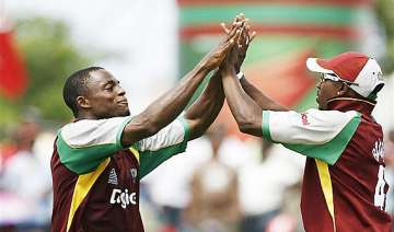 west indies a beat india a by 10 wickets clinch...
