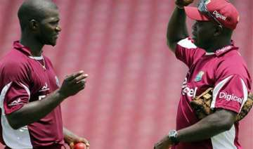 west indies to rotate strike to face indian spin...