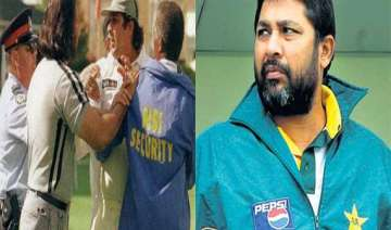 when inzamam was called potato by a spectator -...