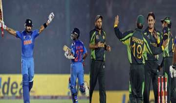 why india should not fear pakistan in odi - India...