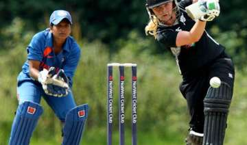 women s quadrangular india slump to another loss...