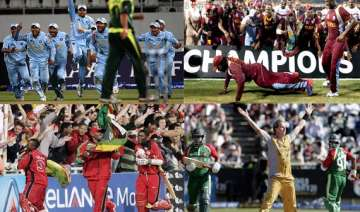 world t20 a glance at the most memorable moments...