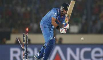 world t20 matter of one innings before yuvi gets...