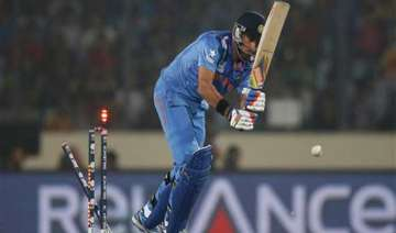 yuvi under pressure not in great touch dhoni -...