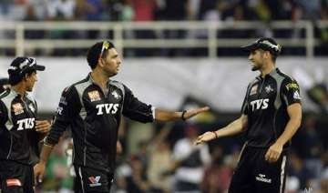 yuvraj has a tricky business in hand - India TV