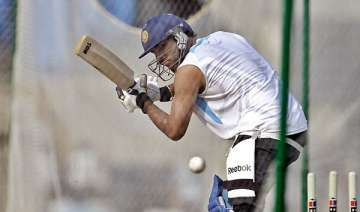 yuvraj set to return to test ranks after almost a...