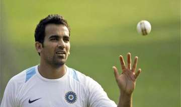 zaheer still needs to do lot of bowling to get...
