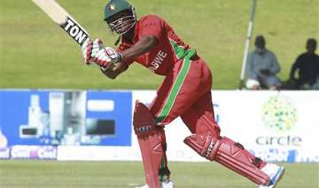 zimbabwe beats pakistan for rare victory - India...