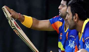 60 70 per cent of ipl 7 matches to be held in...