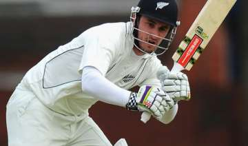new zealand 93 1 at lunch on day 1 of 1st test -...