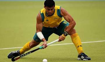 australia beats netherlands 6 1 to win hockey...
