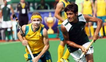 australia thrash pakistan 6 1 in champions hockey...