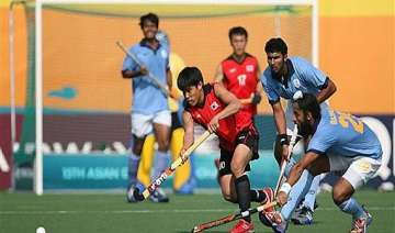 hockey india set to appoint foreign goalkeeping...