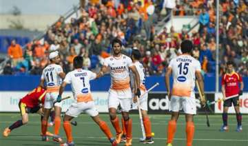 hockey world cup resurgent india look to halt...
