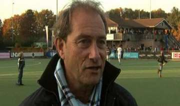 india needs to be consistent oltmans says - India...