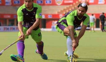 ranchi hold waveriders to 2 2 draw in hil - India...