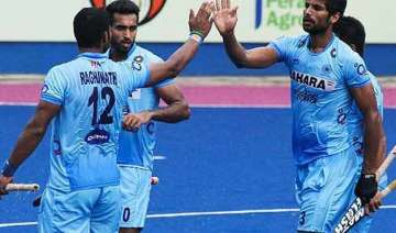 india beat spain 2 0 in europe hockey tour -...