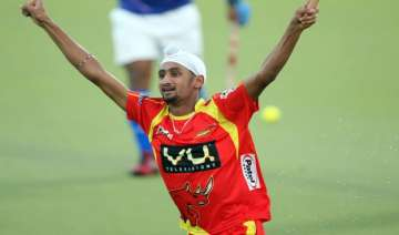 mandeep singh gears up for hil - India TV
