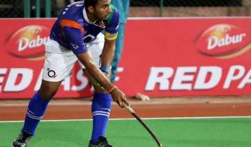 determined to start hhil 2015 on a positive note...