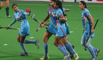 resolute indian hockey eves hold australia to...
