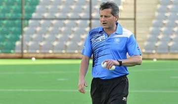 we learnt lessons in azlan shah cup says coach...