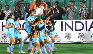 indian women s hockey team qualifies for 2016 rio...