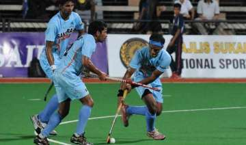 azlan shah cup demoralised india look to bounce...
