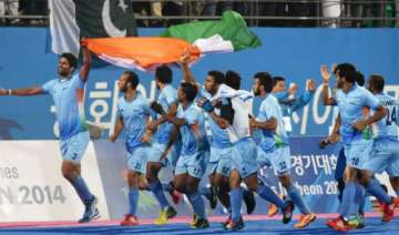 a year of development for indian hockey - India TV