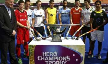 coaches taking champions trophy to develop their...