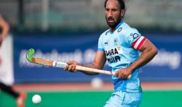 hockey india recommends sardar singh for khel...