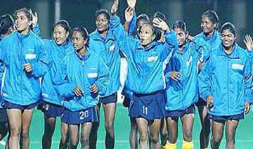 indian women to play four hockey tests against...